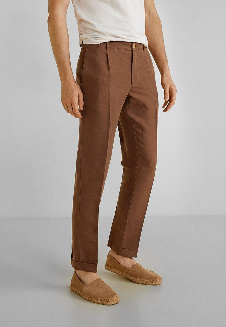 Мужские классические брюки Mango Man 53050513