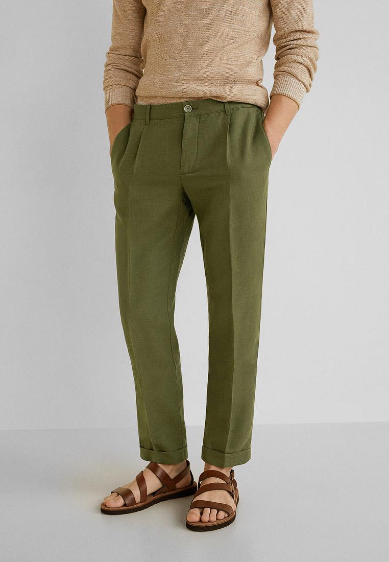 Мужские повседневные брюки Mango Man 53050513