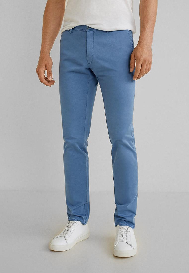 Мужские повседневные брюки Mango Man 53040431