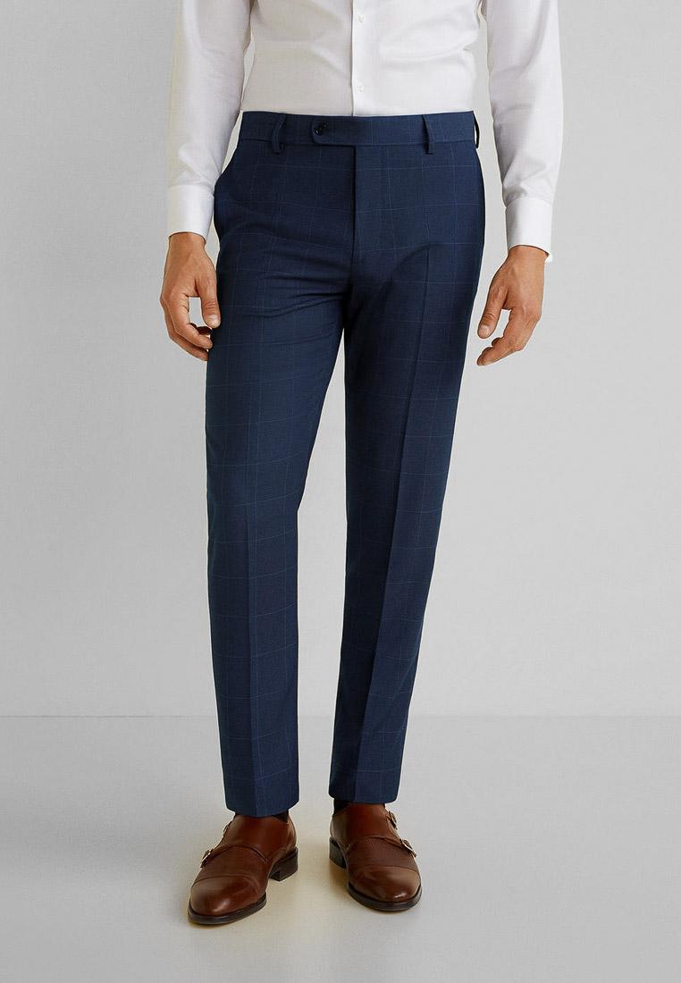 Мужские классические брюки Mango Man 53010491