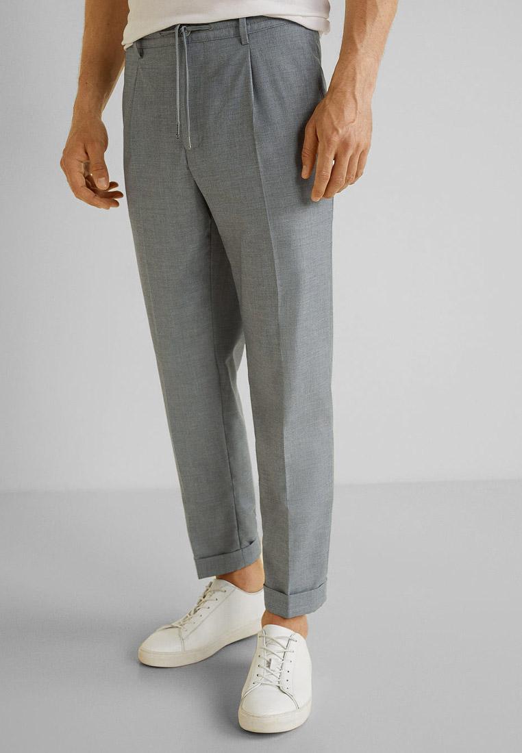 Мужские повседневные брюки Mango Man 53033000