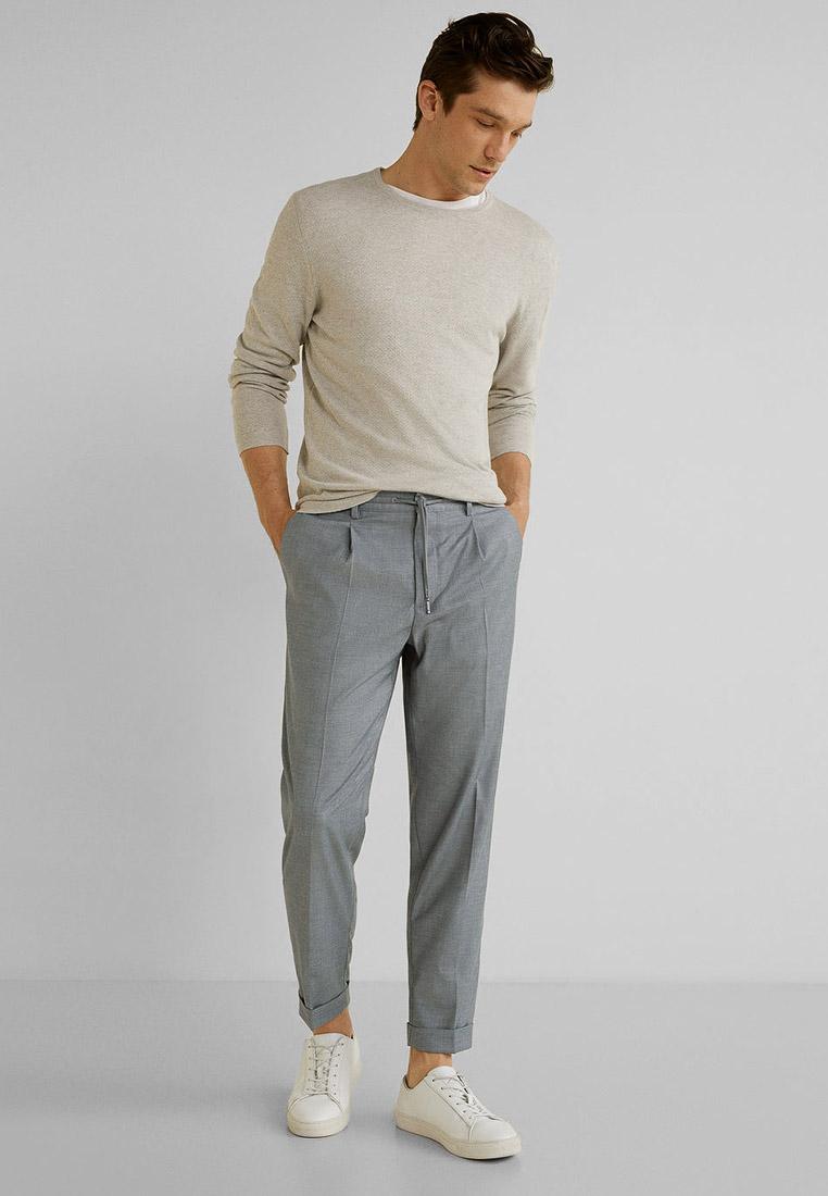 Мужские повседневные брюки Mango Man 53033000: изображение 2