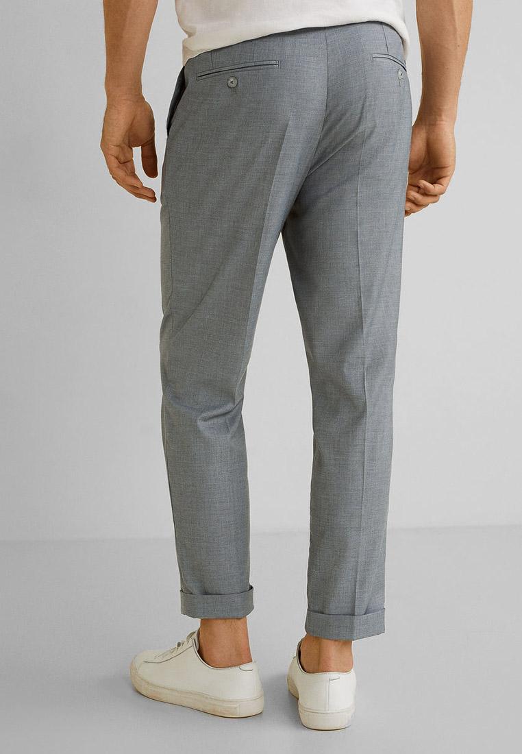Мужские повседневные брюки Mango Man 53033000: изображение 3