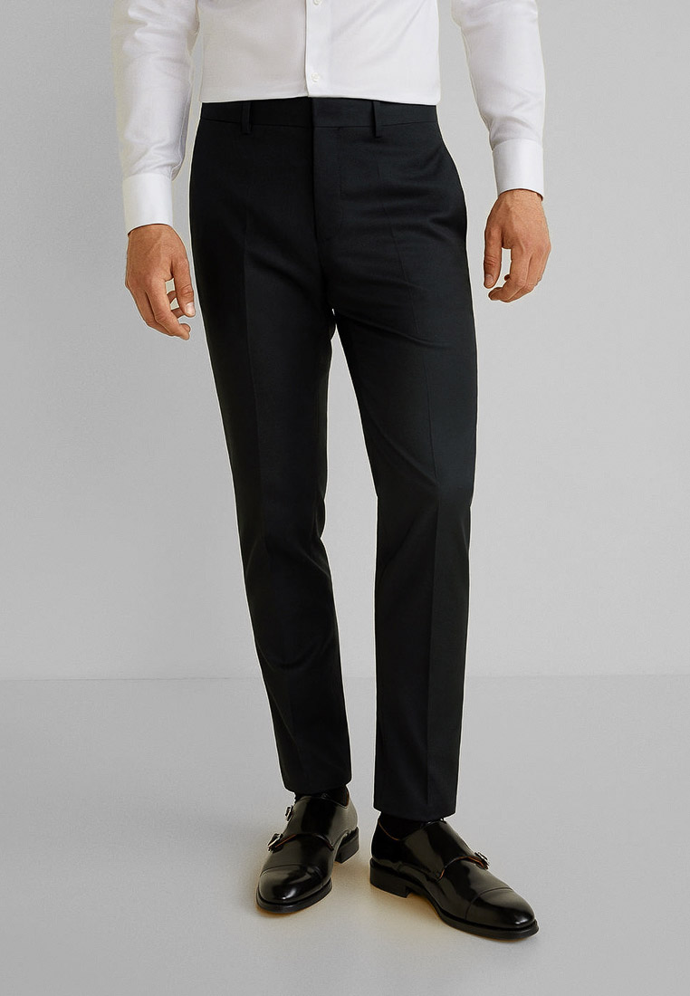 Мужские классические брюки Mango Man 53010483