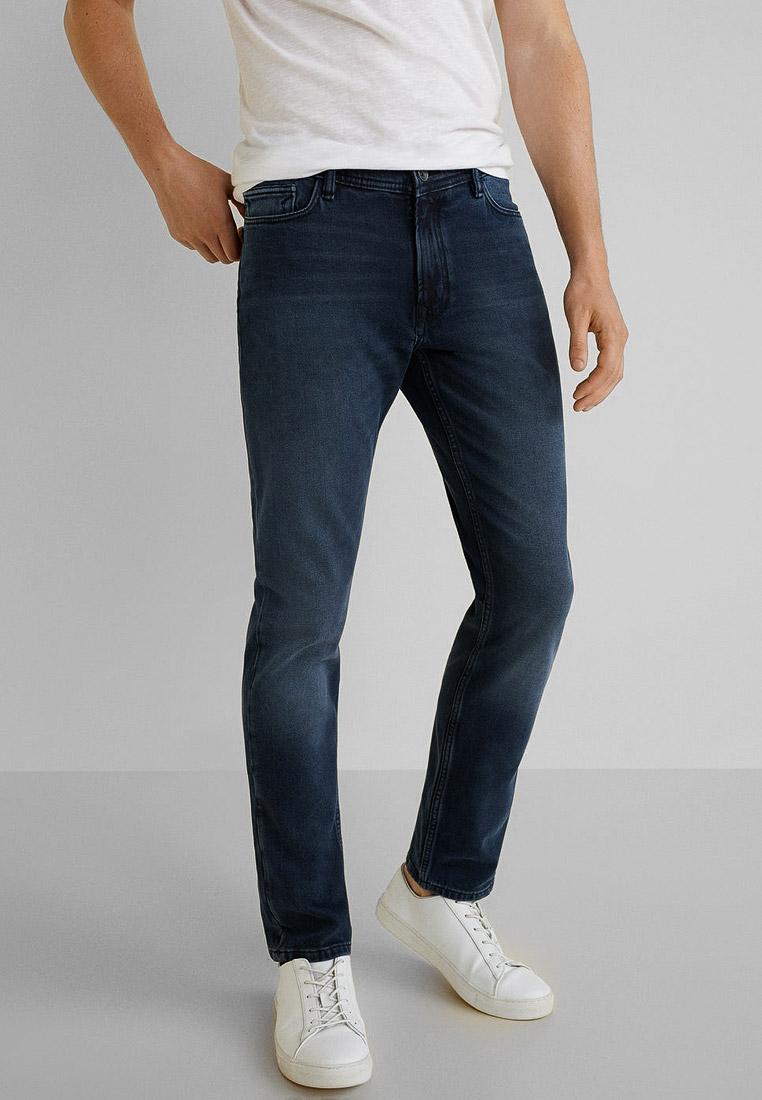 Зауженные джинсы Mango Man 53010589
