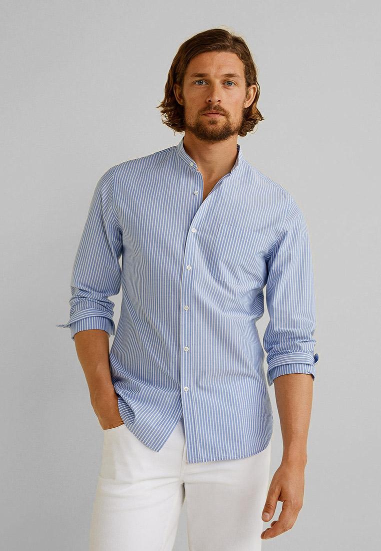 Рубашка с длинным рукавом Mango Man 53030525