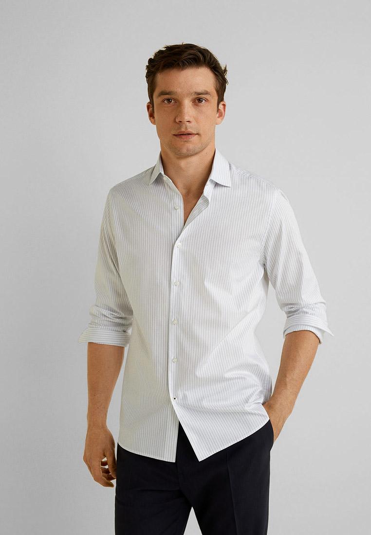 Рубашка с длинным рукавом Mango Man 53070568