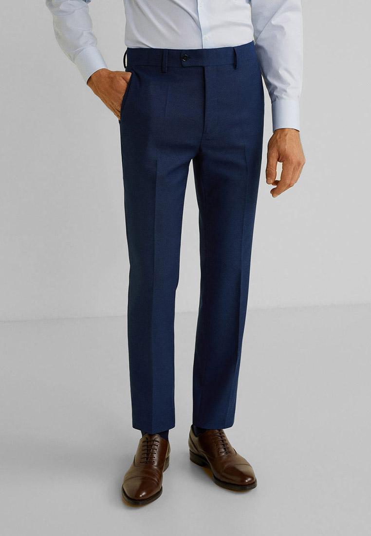 Мужские классические брюки Mango Man 53010490