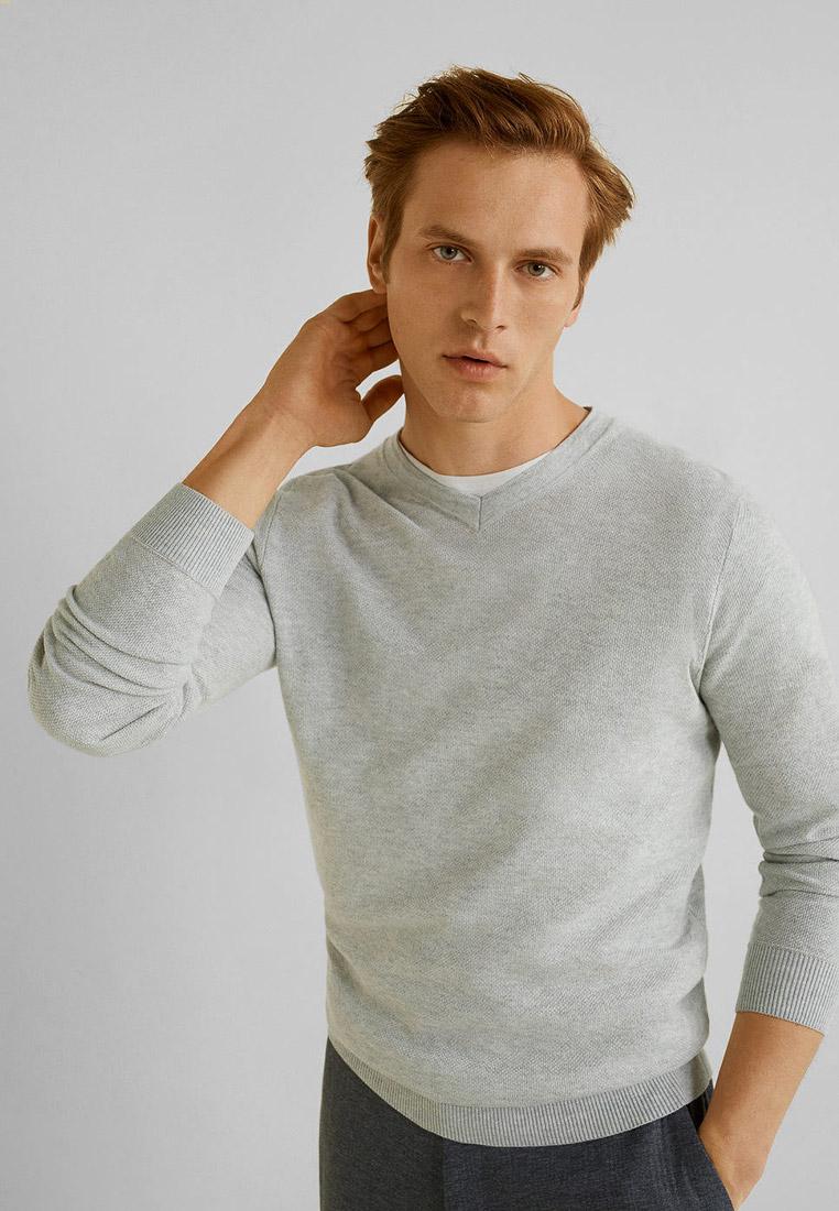 Пуловер Mango Man 53060495