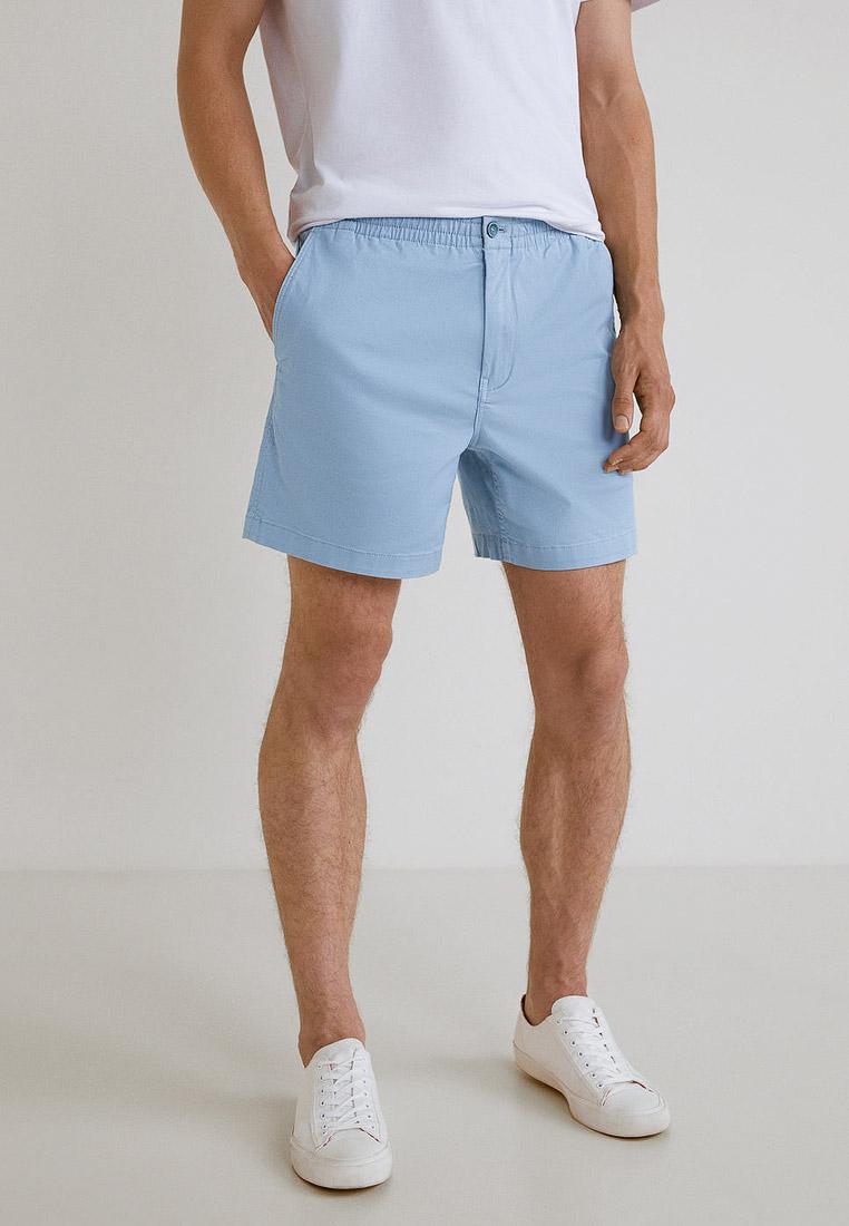 Мужские повседневные шорты Mango Man 53060491