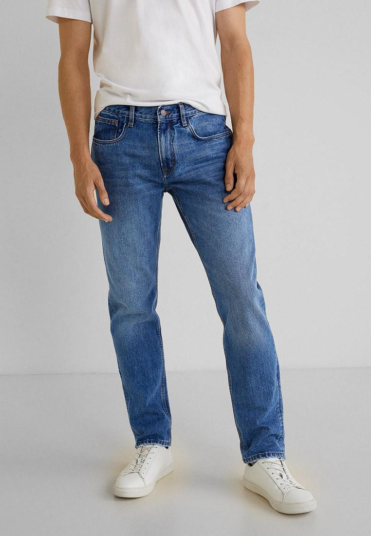 Зауженные джинсы Mango Man 53000608