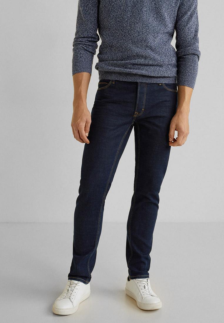 Зауженные джинсы Mango Man 53000595