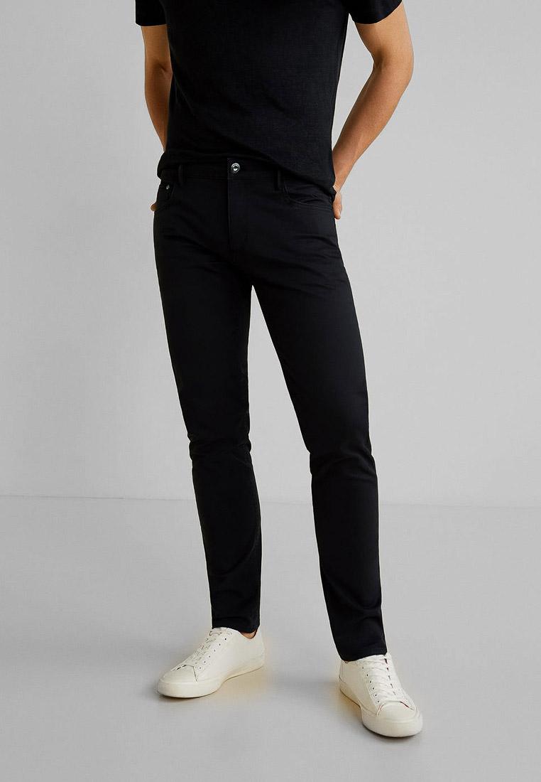 Мужские повседневные брюки Mango Man 53010505