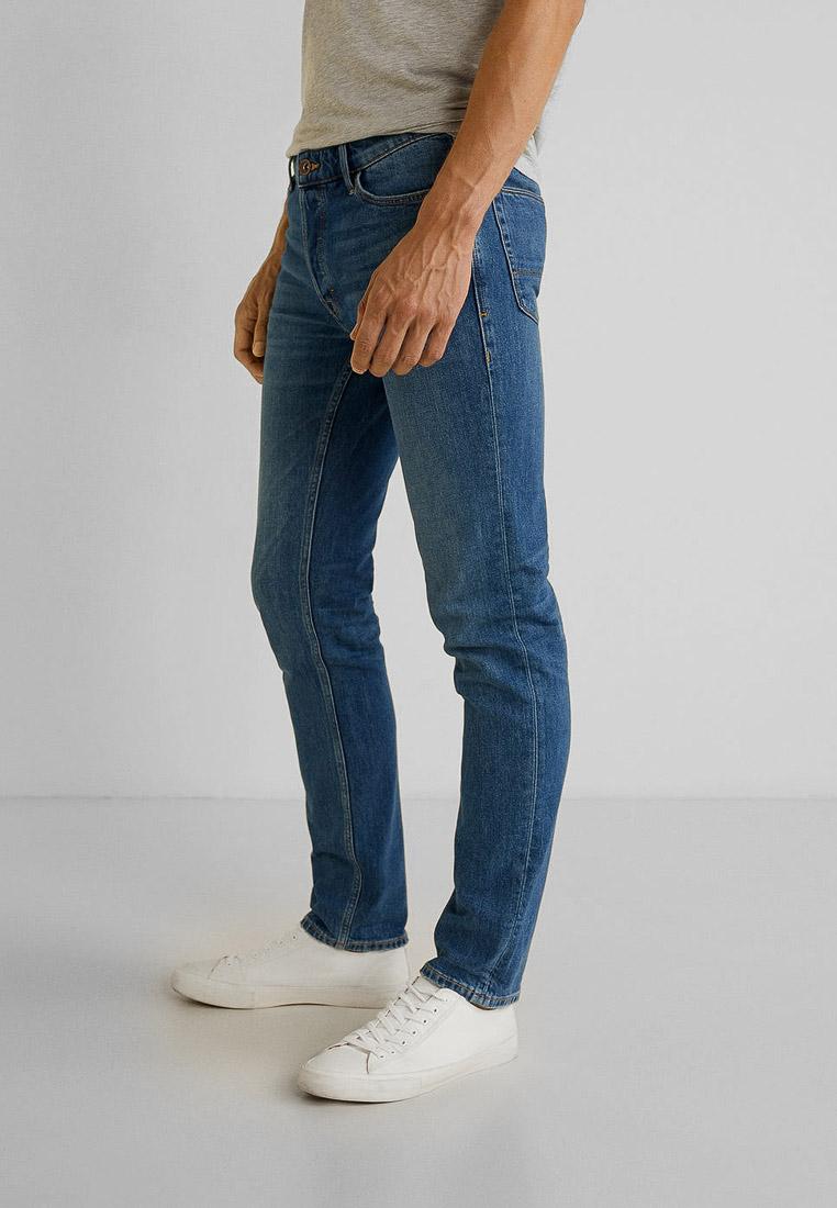 Зауженные джинсы Mango Man 53000605