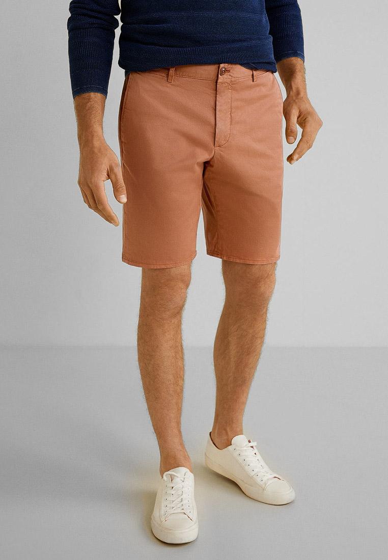 Мужские повседневные шорты Mango Man 53040488
