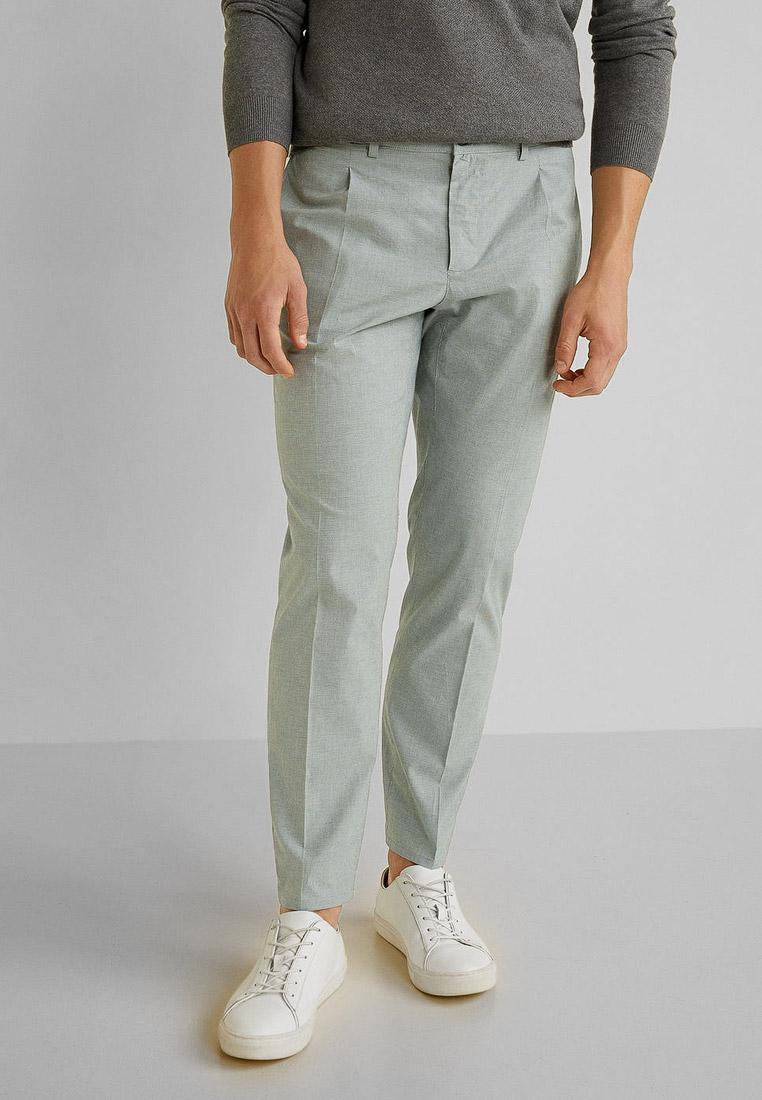 Мужские классические брюки Mango Man 53080848