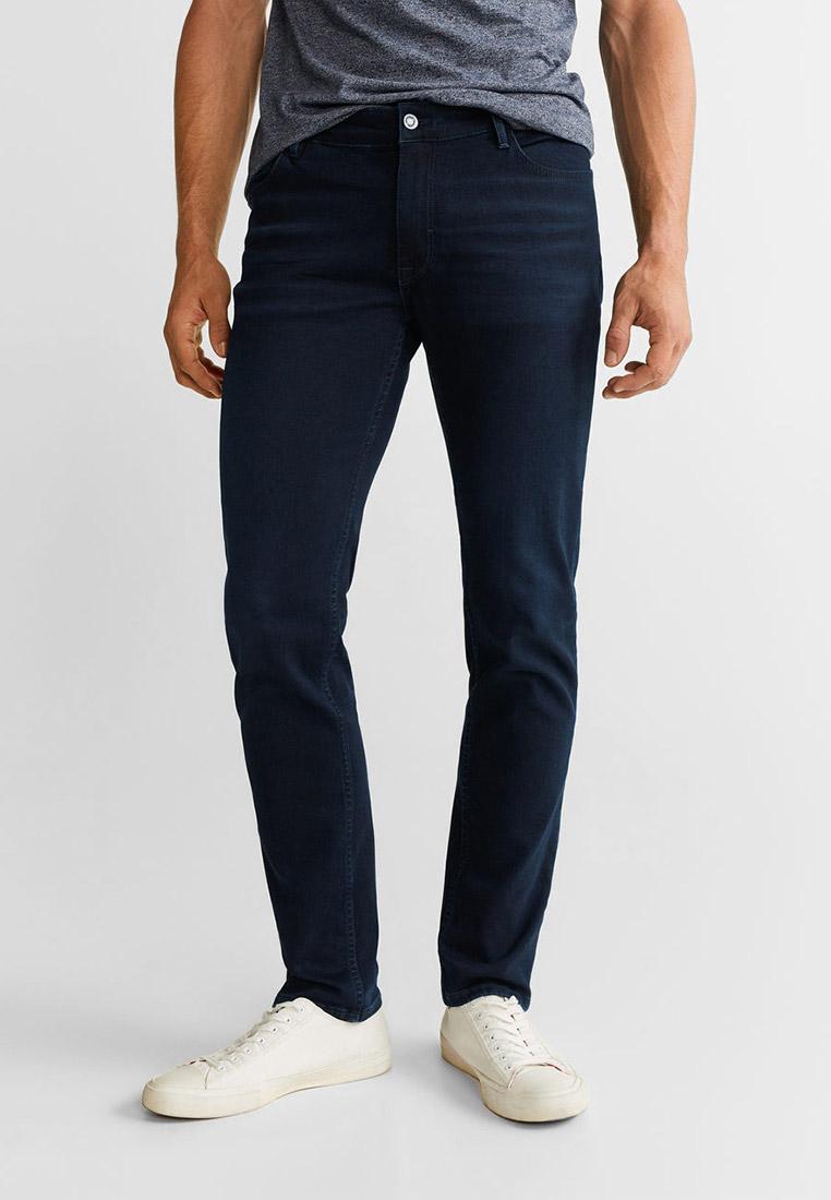 Мужские повседневные брюки Mango Man 53060869