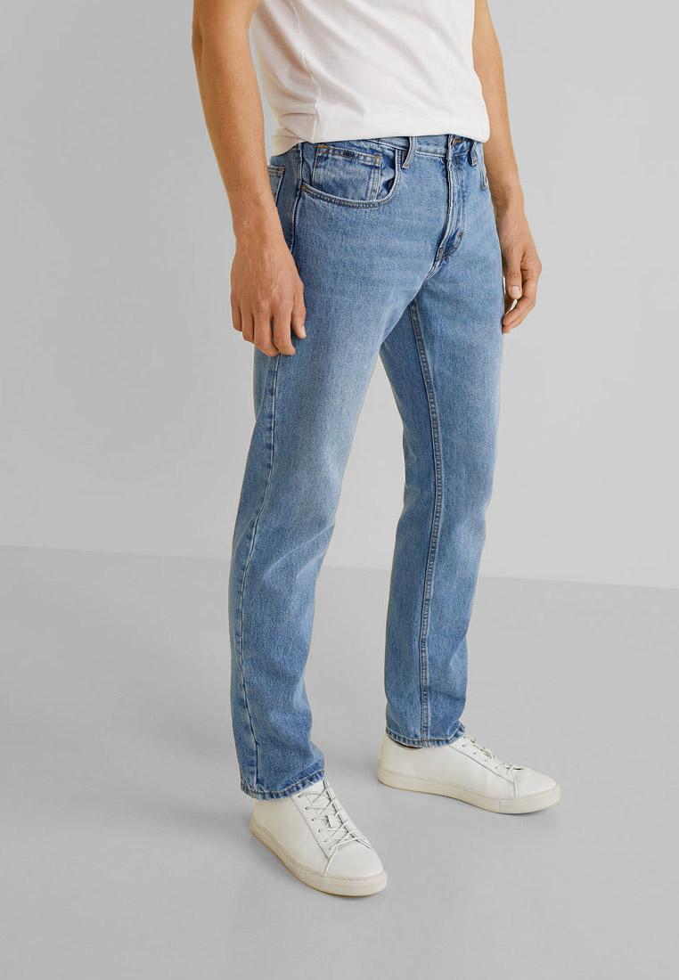 Зауженные джинсы Mango Man 53000611
