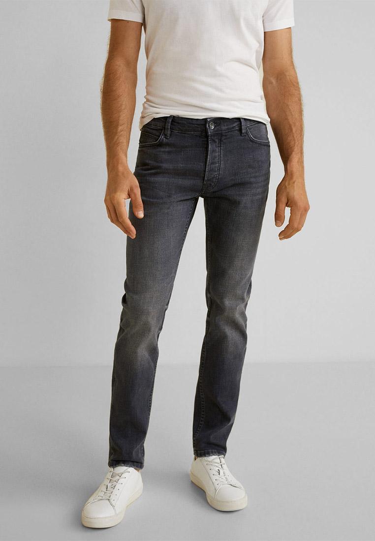Зауженные джинсы Mango Man 53010594