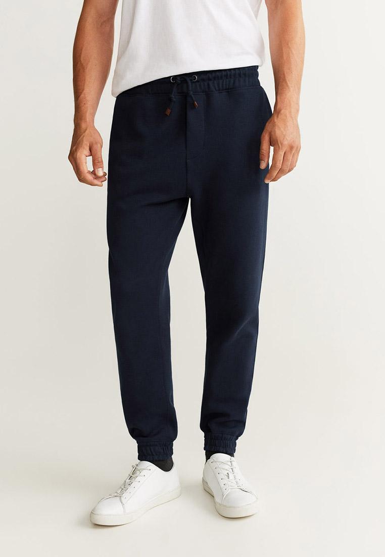 Мужские спортивные брюки Mango Man 53083719