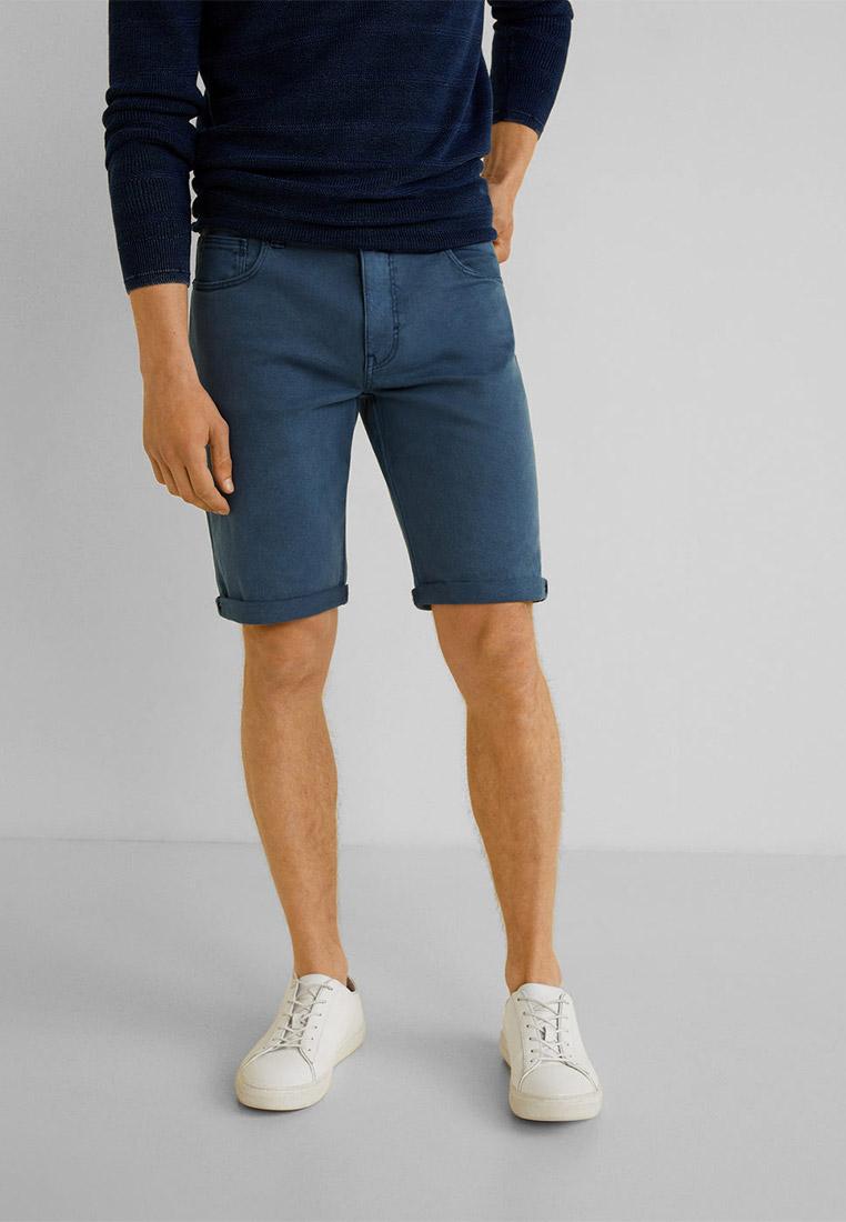 Мужские повседневные шорты Mango Man 53060631
