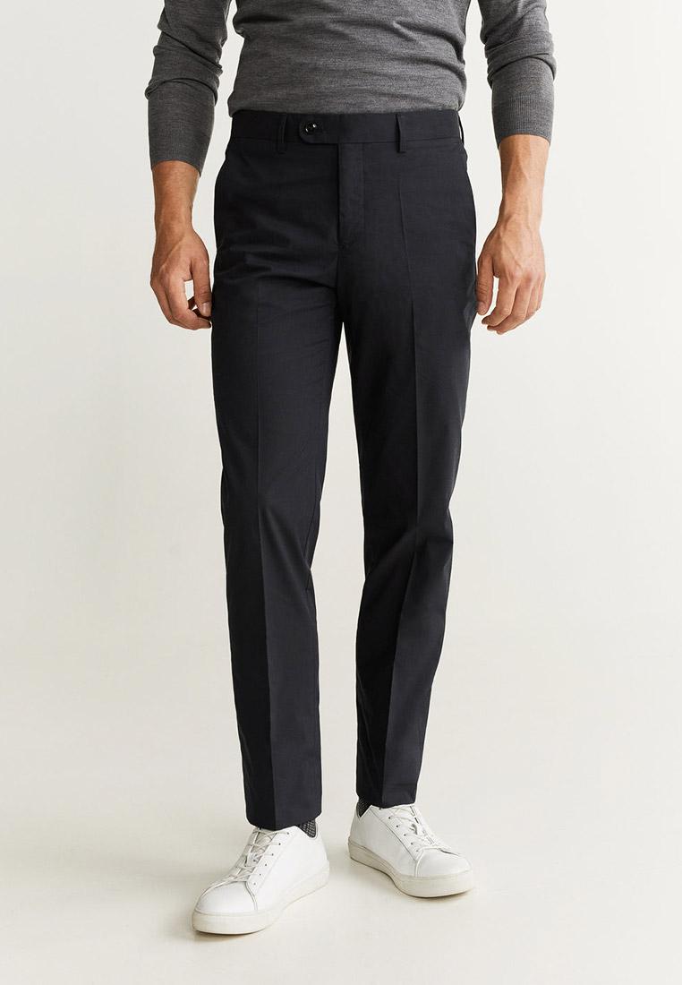 Мужские повседневные брюки Mango Man 53073696