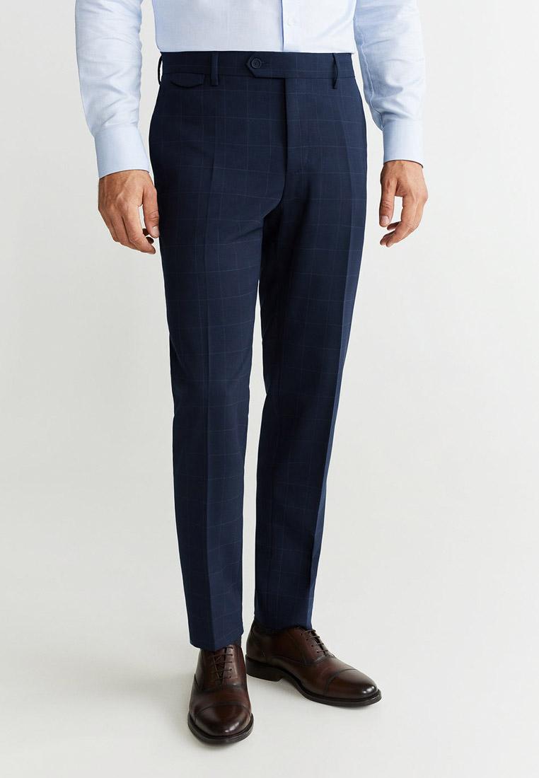 Мужские повседневные брюки Mango Man 53003683