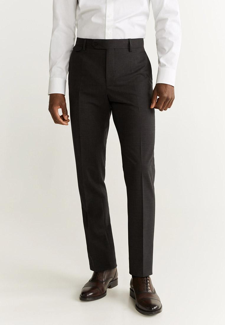 Мужские классические брюки Mango Man 53073693