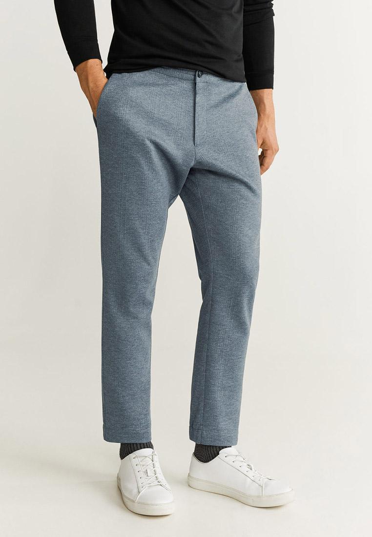 Мужские повседневные брюки Mango Man 53093707: изображение 1