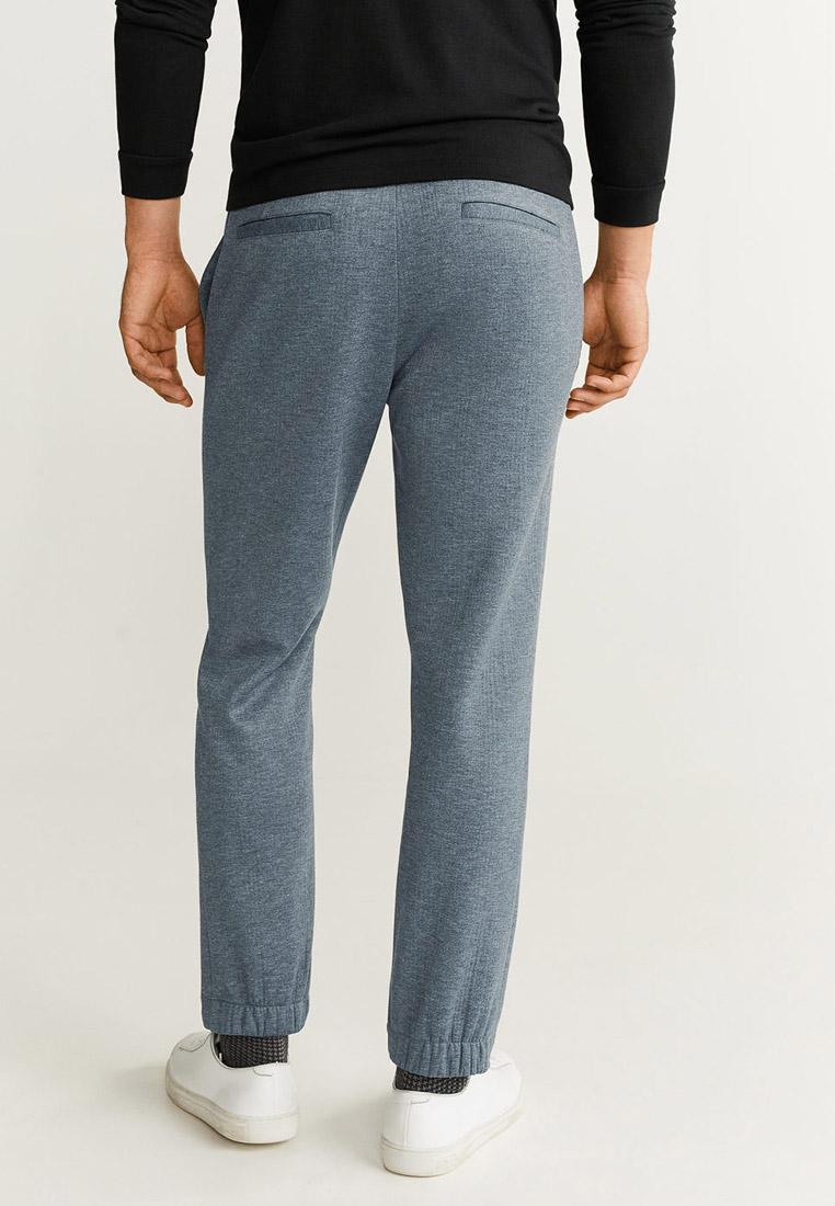 Мужские повседневные брюки Mango Man 53093707: изображение 2