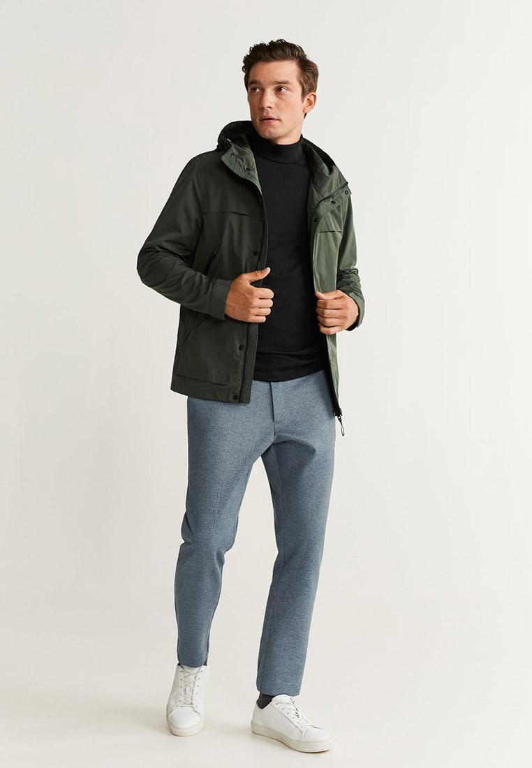 Мужские повседневные брюки Mango Man 53093707: изображение 3