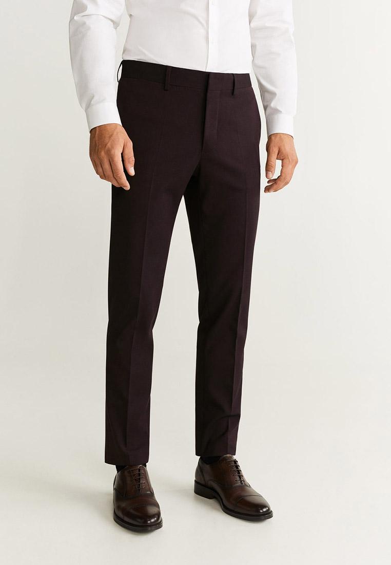 Мужские классические брюки Mango Man 53093736