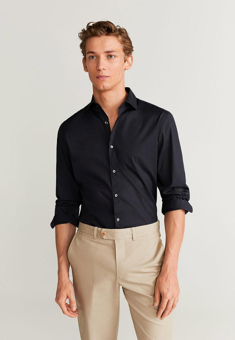 Рубашка с длинным рукавом Mango Man 53070510