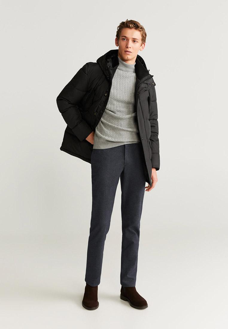 Мужские классические брюки Mango Man 53077660