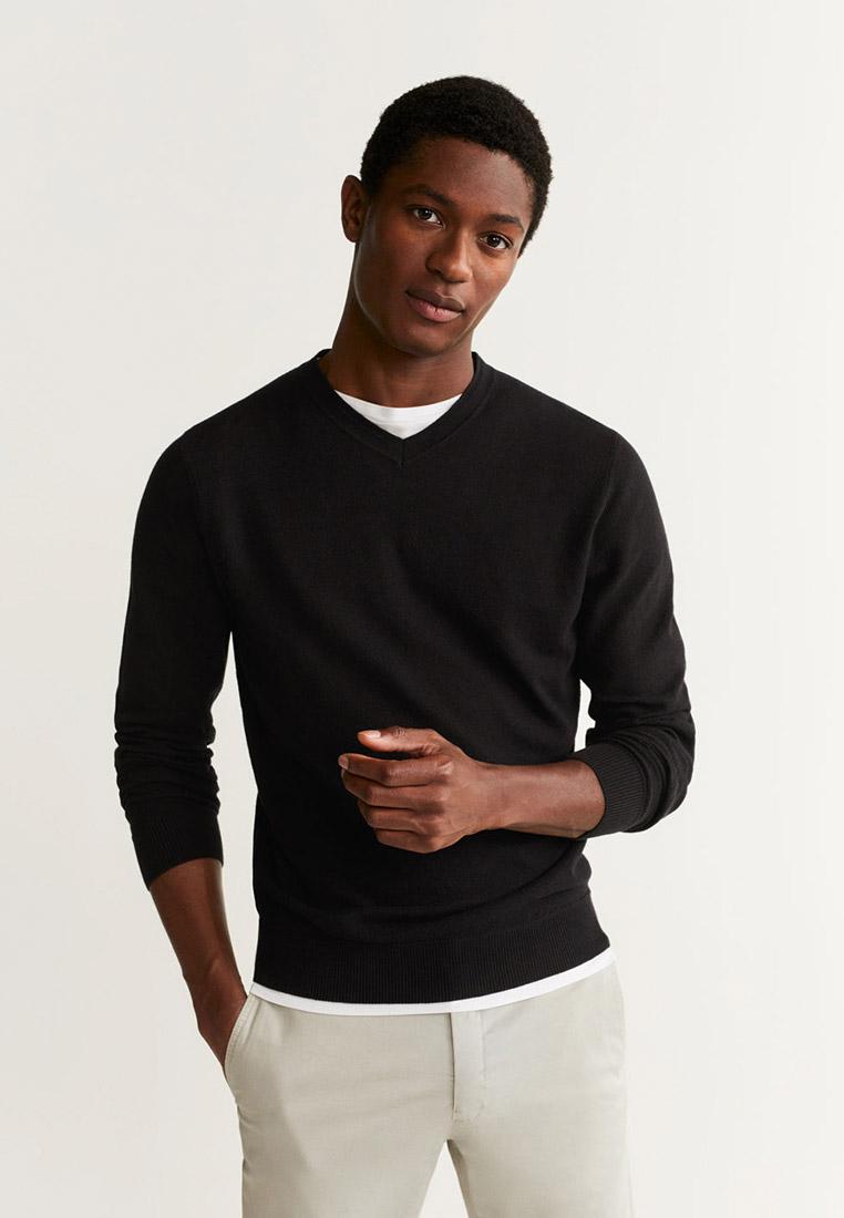 Пуловер Mango Man 53960495