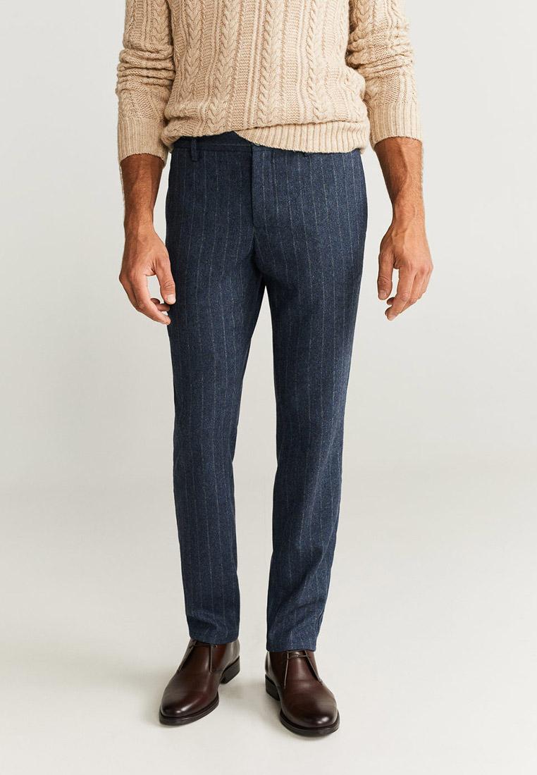 Мужские классические брюки Mango Man 51057664