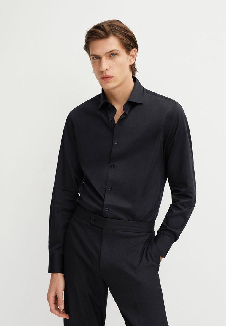 Рубашка с длинным рукавом Mango Man 53099071
