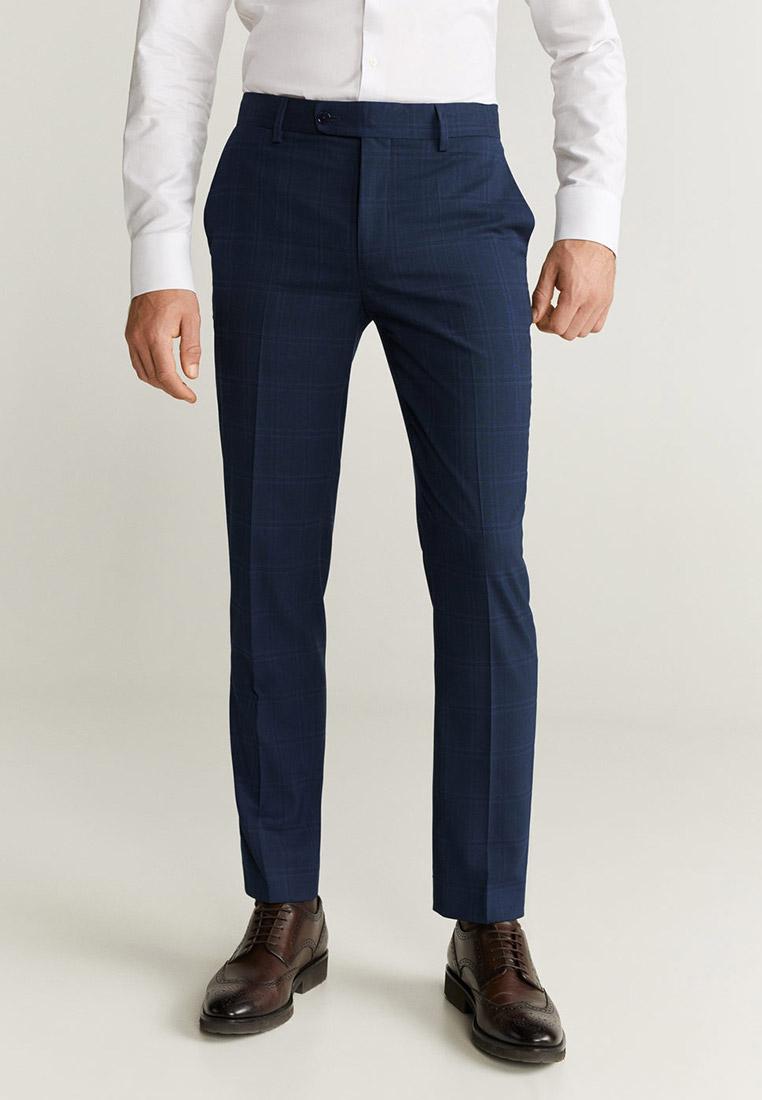 Мужские классические брюки Mango Man 67090502
