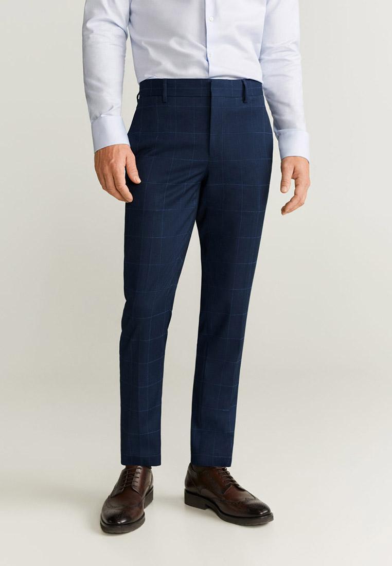 Мужские классические брюки Mango Man 67020510