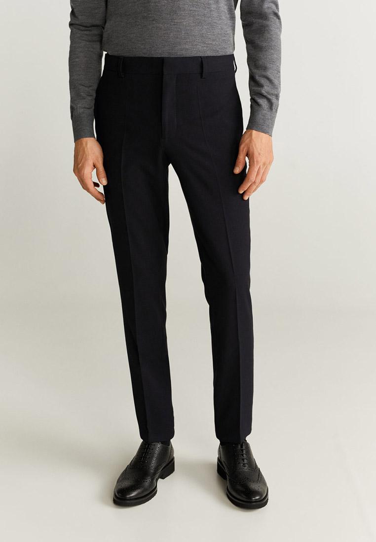 Мужские классические брюки Mango Man 67010513