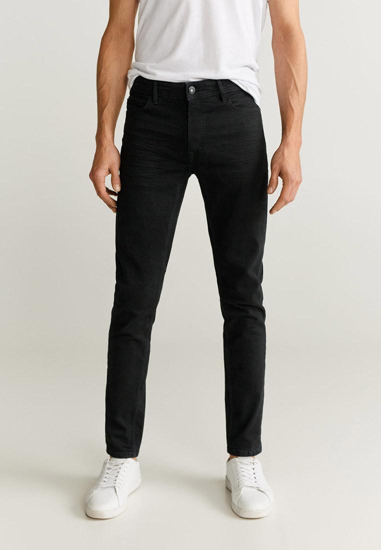 Зауженные джинсы Mango Man 67010525