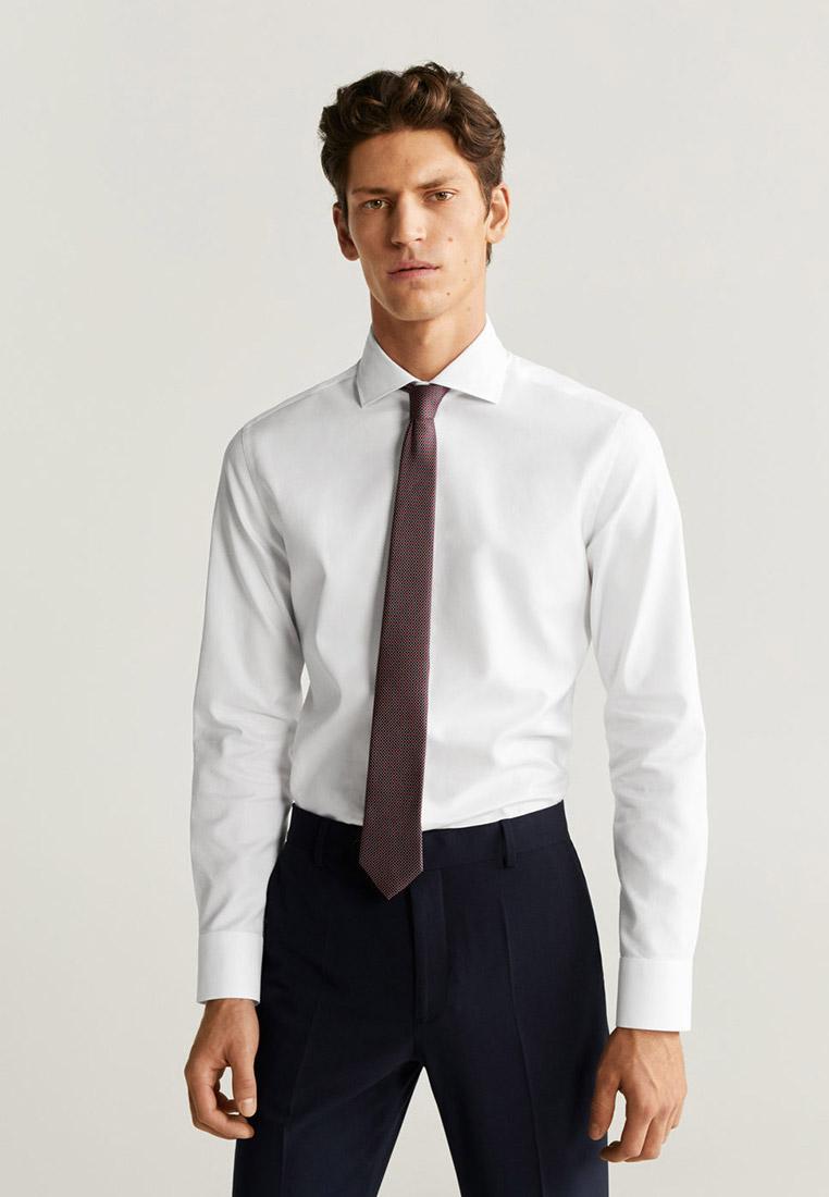 Рубашка с длинным рукавом Mango Man 67030514