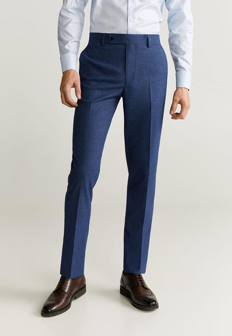Мужские классические брюки Mango Man 67020507