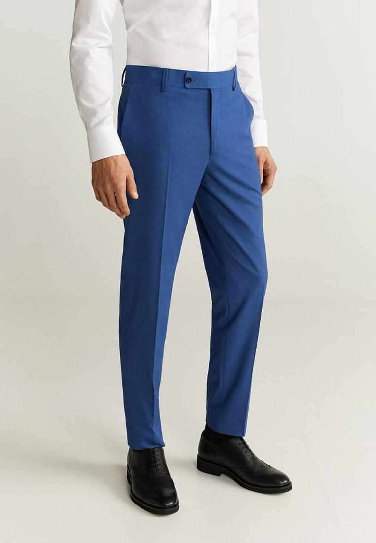 Мужские классические брюки Mango Man 67020508