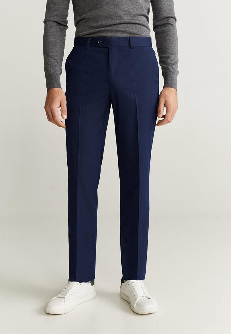 Мужские классические брюки Mango Man 67020509
