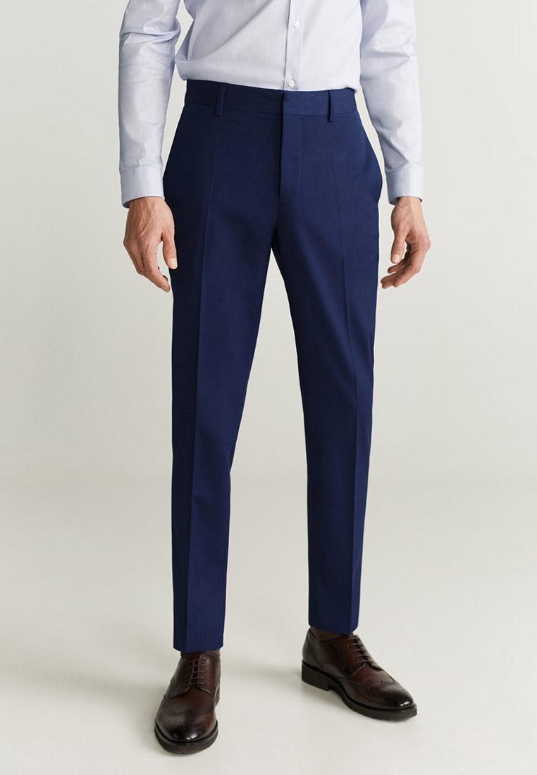 Мужские классические брюки Mango Man 67020511