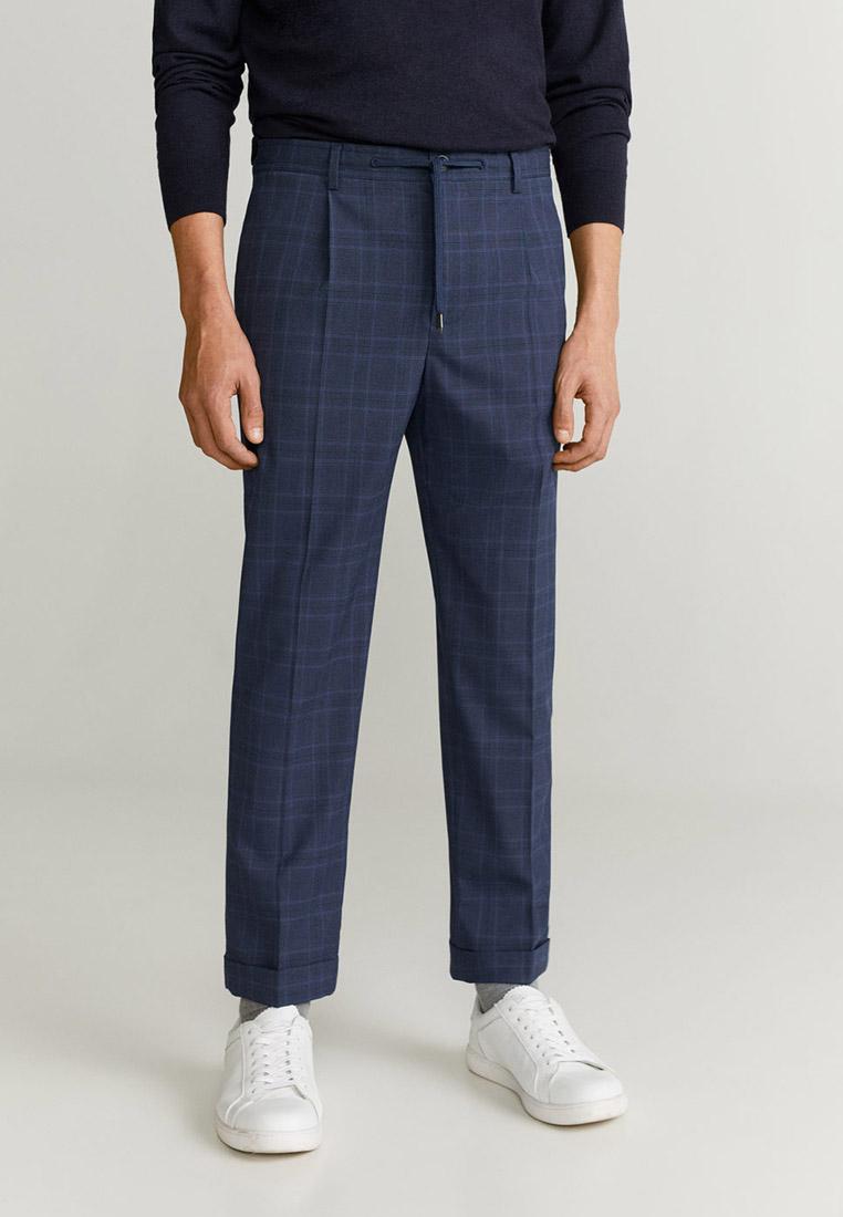 Мужские классические брюки Mango Man 67004382
