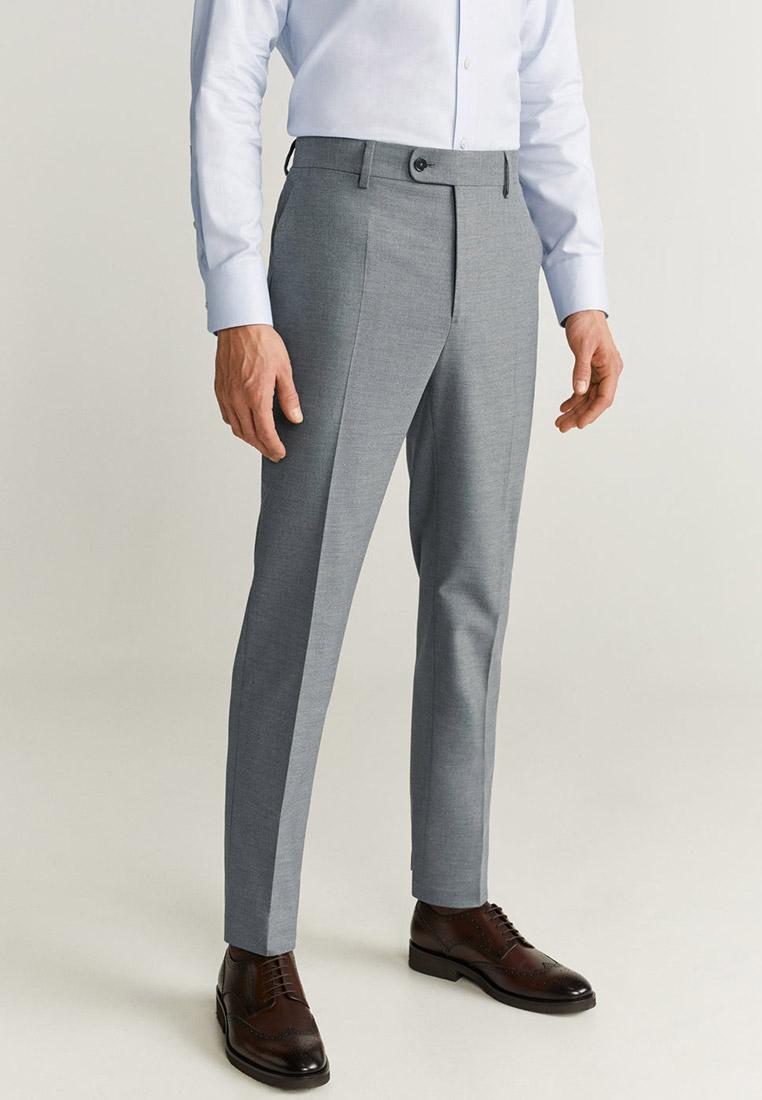 Мужские классические брюки Mango Man 67070504