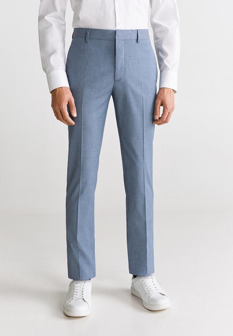 Мужские классические брюки Mango Man 67024378