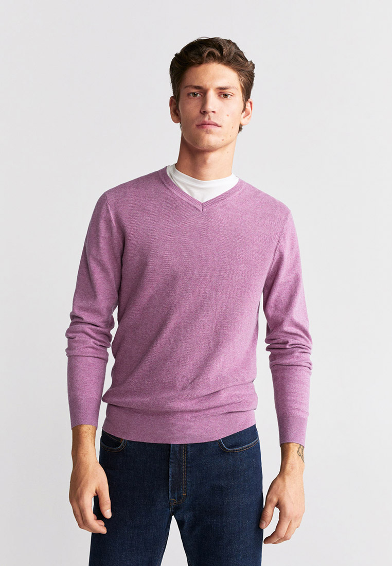 Пуловер Mango Man 67040502